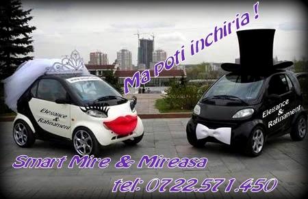 Smart Mire&Mireasa